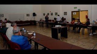 Conferencia: ¿Cuál es el status despúes del Convenio ISSSTESON-UNISON?