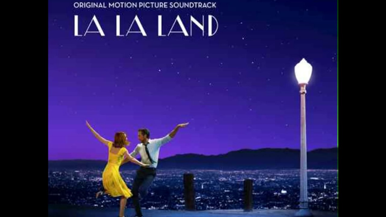 Another Day Of Sun La La Land Original Motion Picture Soundtrack Youtube