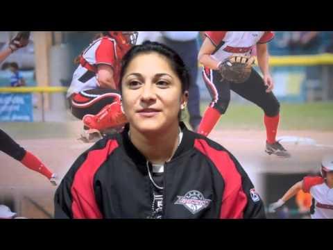 Kelley Montalvo Interview Part 2