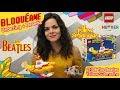 LEGO The Beatles Yellow Submarine Unboxing Build Y Reseña En Español OFFICIAL UNBOXER TEAM mp3