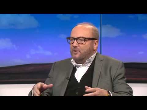 Not For The First Time You've Misled Me - George Galloway