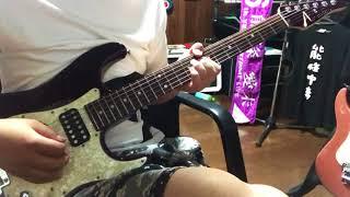 乃木坂46 - あんなに好きた?ったのに… guitar cover