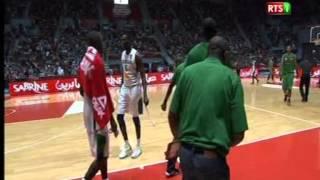 Afrobasket 2015 : c'est fini pour l'Algérie