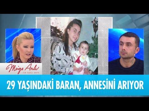2 Yaşındayken ayrıldığı annesini arıyor - Müge Anlı ile Tatlı Sert 10 Ocak 2019