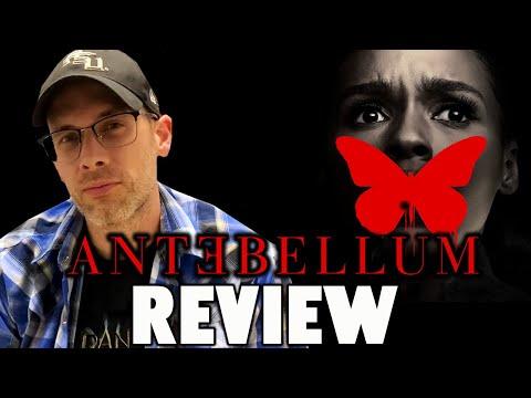 Antebellum - Review!