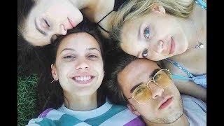 Американские подростки сериал - КАСТИНГ :)