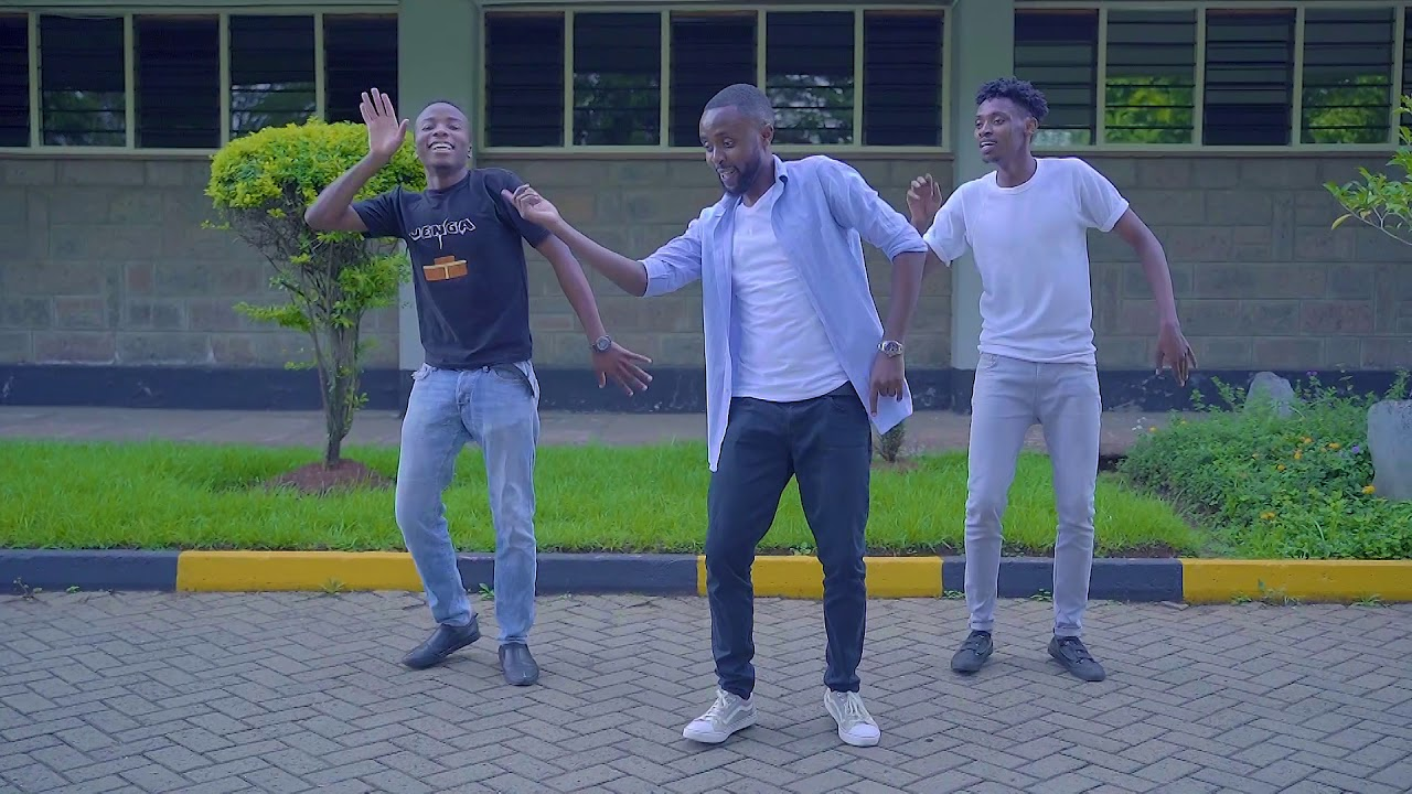 Download Manolo - Fiti | We made a Dance Video |