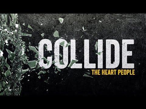 Shabbat LIVESTREAM: COLLIDE - The Heart people