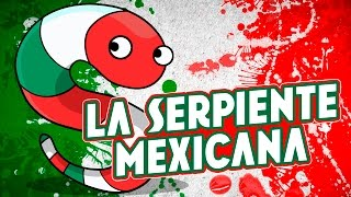 SLITHER.IO: LA SERPIENTE MEXICANA | iTownGamePlay