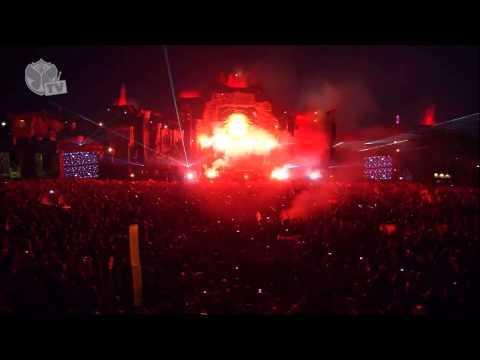 Tomorrowland 2013 - Sebastian Ingrosso - Reload