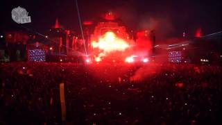 Tomorrowland 2013 - Sebastian Ingrosso - Reload
