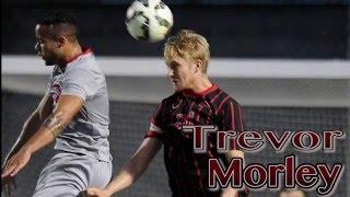 Trevor Morley