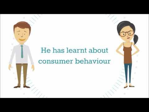 Understanding consumer behaviour to boost sales