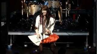 Halestorm - Innocence (Live in Philly 2010)