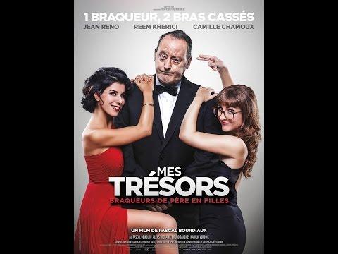 Mes trésors (2015) (French) Streaming XviD.AC3
