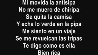 Hipnotizame Letra)   Wisin y Yandel   Los Lideres   2012   YouTube