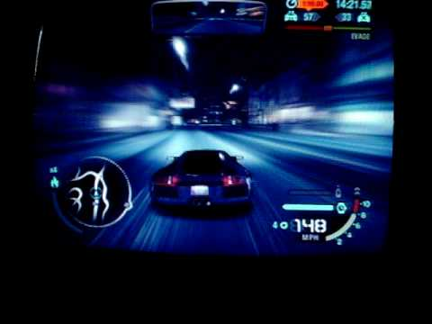 BLuR TeKNiiKz- Need For Speed Carbon- Fuck Tha Police™