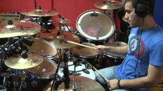 Catch My Breath - Kelly Clarkson (Drum Cover) - Sal Arnita