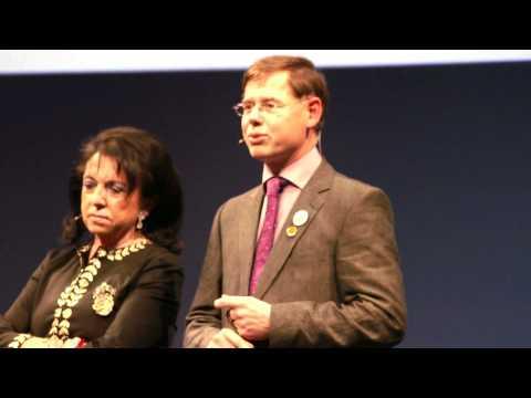 Regine Sixt Kinderhilfe Stiftung Charity in der BMW Welt