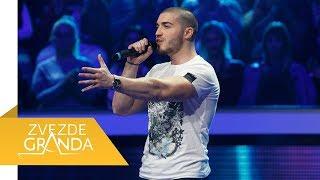 Filip Pecovski - Ubi me ti, Lagala nas mala (live) - ZG - 18/19 - 02.02.19. EM 20