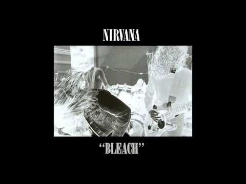 Nirvana - About A Girl (Vocal Track - Vocals Only)