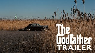 The Godfather (1972) - A Modern Trailer Thumb