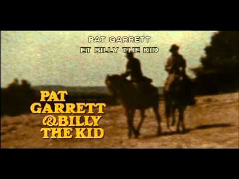 Pat Garrett & Billy the Kid -
