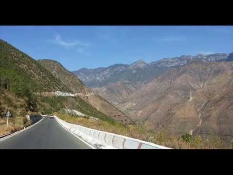 Driving in the Mountains - Safety Tips for Driving in the Mountains; Mountain States Driving