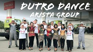 HINO DUTRO DANCE COMPETITION (ARISTA GROUP)
