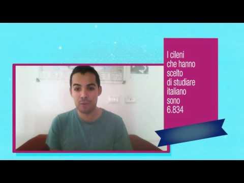 """""""Cartoline in Italiano"""" - Puntata 3"""