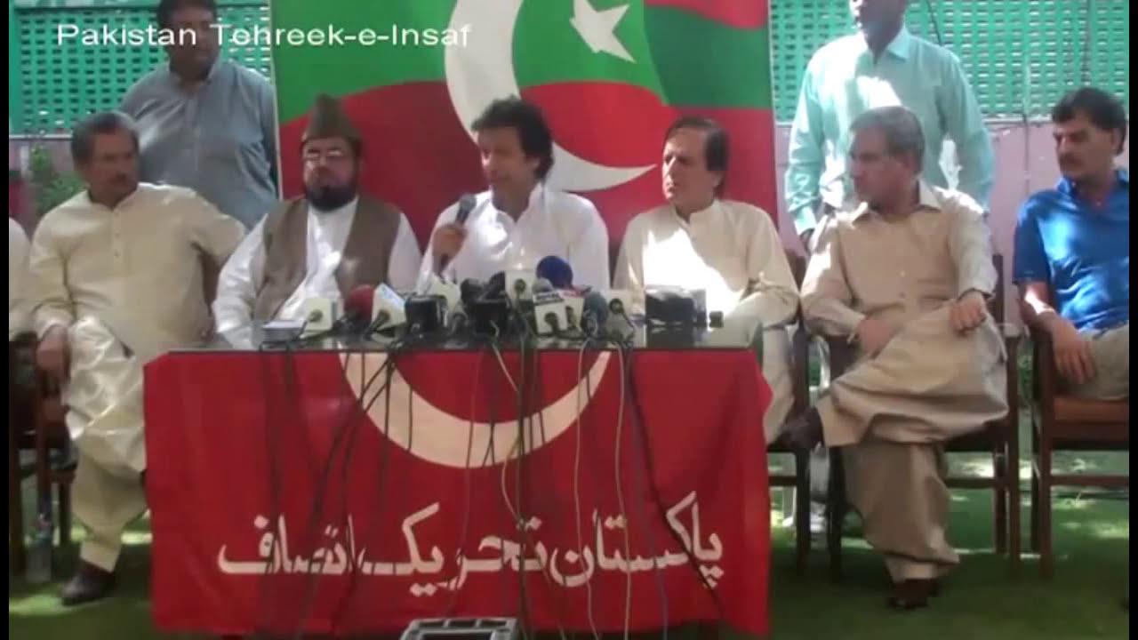 Pakistan an Islamic welfare state - Imran Khan