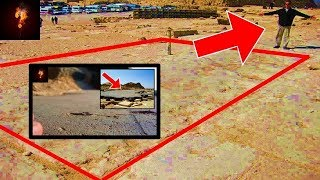 Unexplained Anomalies On The Giza Plateau