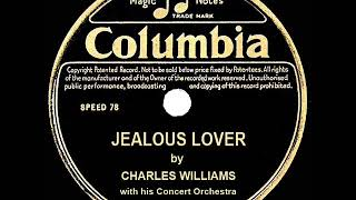 1st RECORDING OF: Theme From The Apartment (aka Jealous Lover) - Charles Williams (1949)