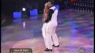 Joey (Dancing With The Stars)