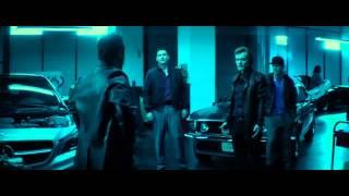 Джон Уик. Русский трейлер | HD
