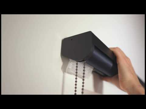 Roller Blinds installation guide