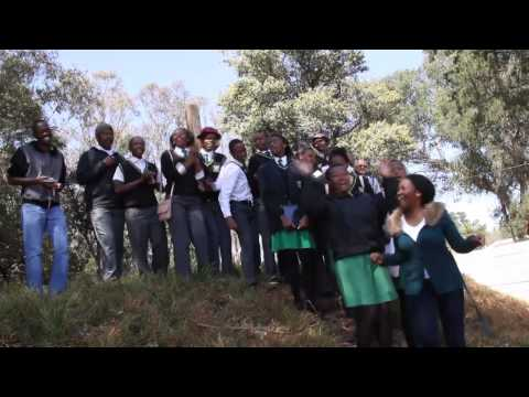 Youth from Soweto Jo burg Schools at Bishops Media Workshop