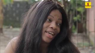 Yahoo Without Pant Part 3 - Jnr Pope Latest Nollywood Movies.