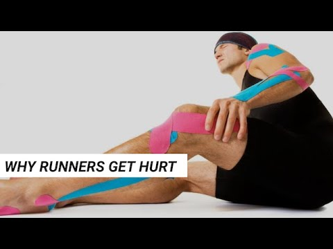 Why Runners Get Hurt: How to Prevent Your Next Running Injury