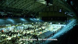 CONTAGIO trailer subtitulado HD - oficial de Warner Bros. Pictures