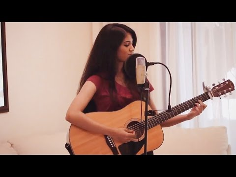 Fight Song - Rachel Platten | Christina Mathew acoustic cover