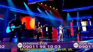 Taylor Swift - 22 (Let's Dance for Comic Relief) Legendado