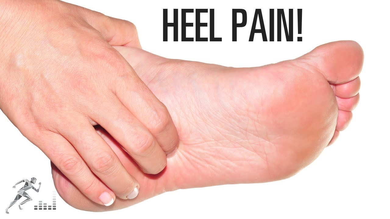 768dbe3c2f Plantar fasciitis: Signs, symptoms and treatment options - YouTube