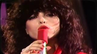 Helen Schneider - Jimmy 1980
