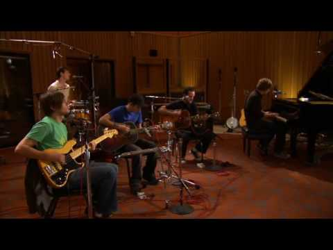 Who I Am Hates Who I've Been Acoustic; Relient K (HD;LIVE)