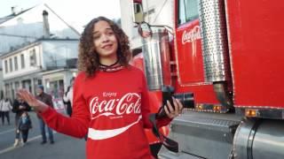 X-Mas Truck CH | Truckstopp mit Iris Reeves & Cielle Noire