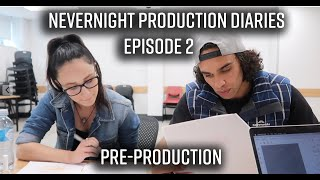 Nevernight Production Diaries | Pre-Production | Episode 2