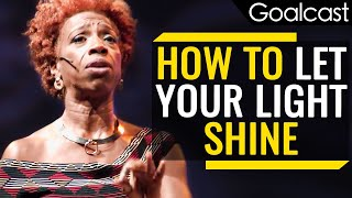 How To Let Your Light Shine Bright Lisa Nichols