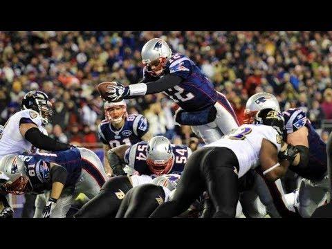 NFL Best Quarterback Sneaks (QB Sneaks)