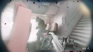 Call of Duty: Modern Warfare Remastered | Секс в самолете (ВЕТЕРАН) | PS4